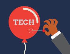 A Bearish View of Tech