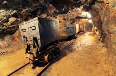 Stop Panic Selling Gold Mining Stocks