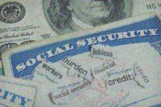 No Security in Social Security