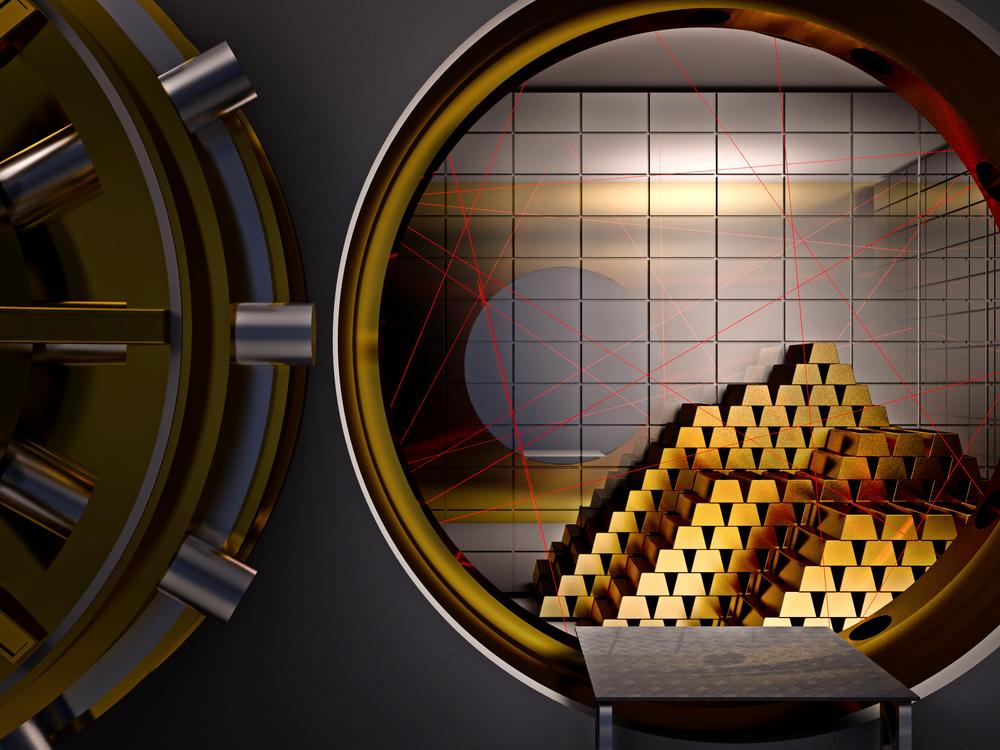 A New Option for Gold Bullion