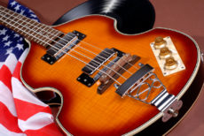 Investment School of Rock - collectible guitars