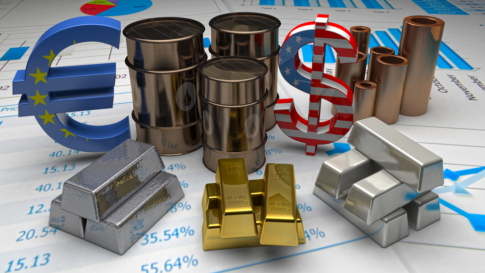 Time to Add More Metals - commodities