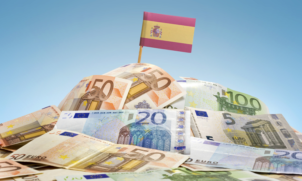 Europe What Wall Street Is Missing - Spain
