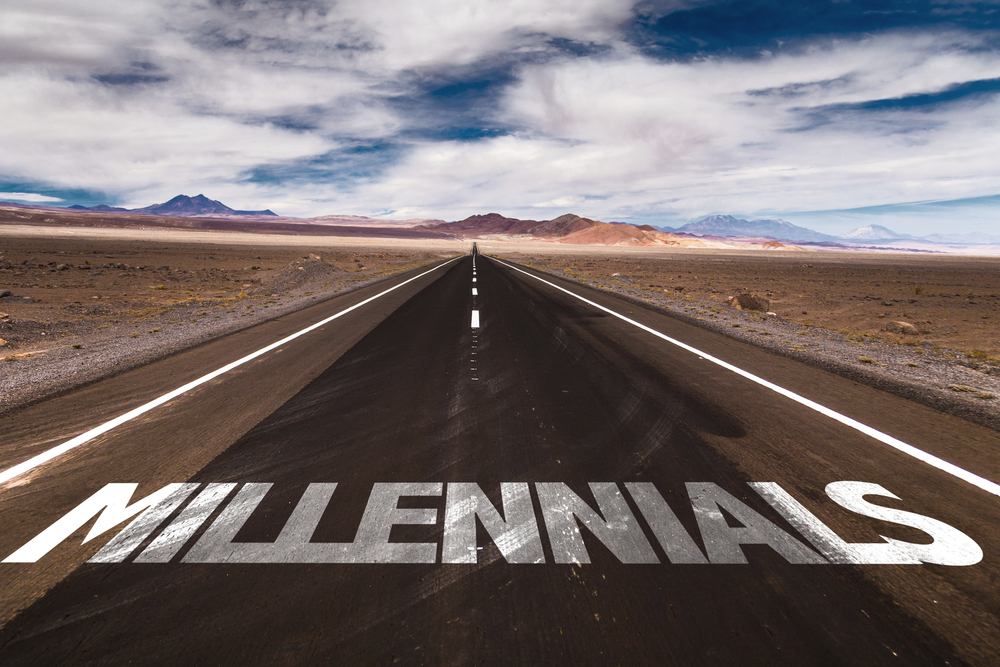 Millennials 92 Million Reasons to Catch This Trend
