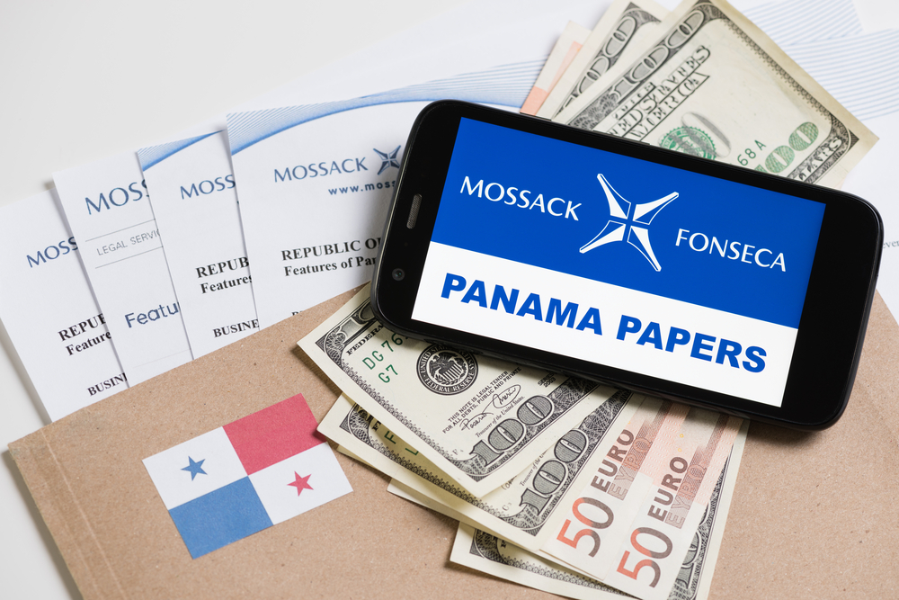 Panama Papers — Are You in the Clear?
