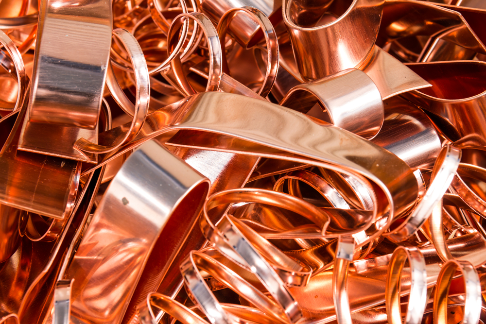 Image for copper