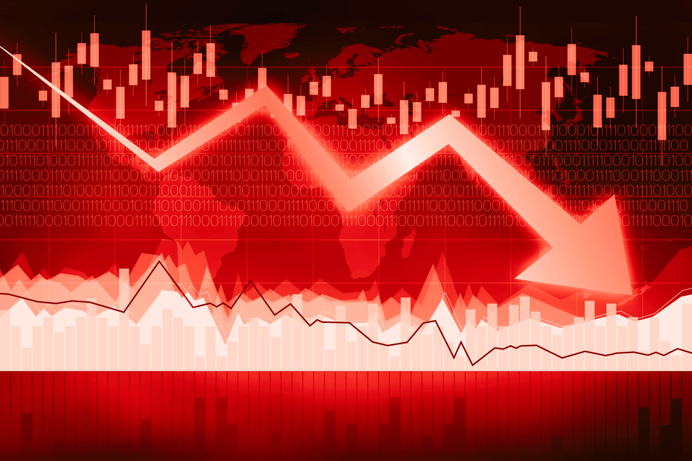 Watch Out for This 40% Market Plunge