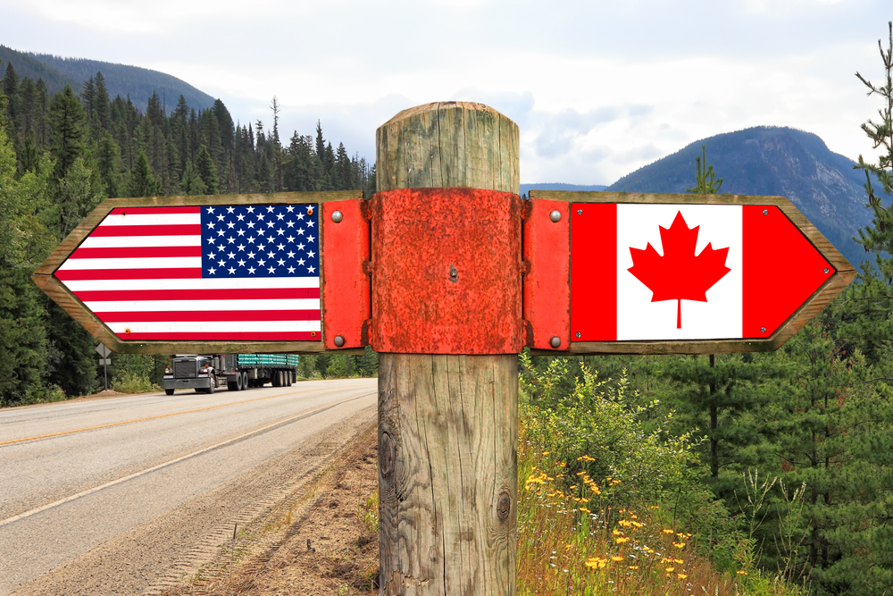 Canada The Trouble With a Northern Escape Plan