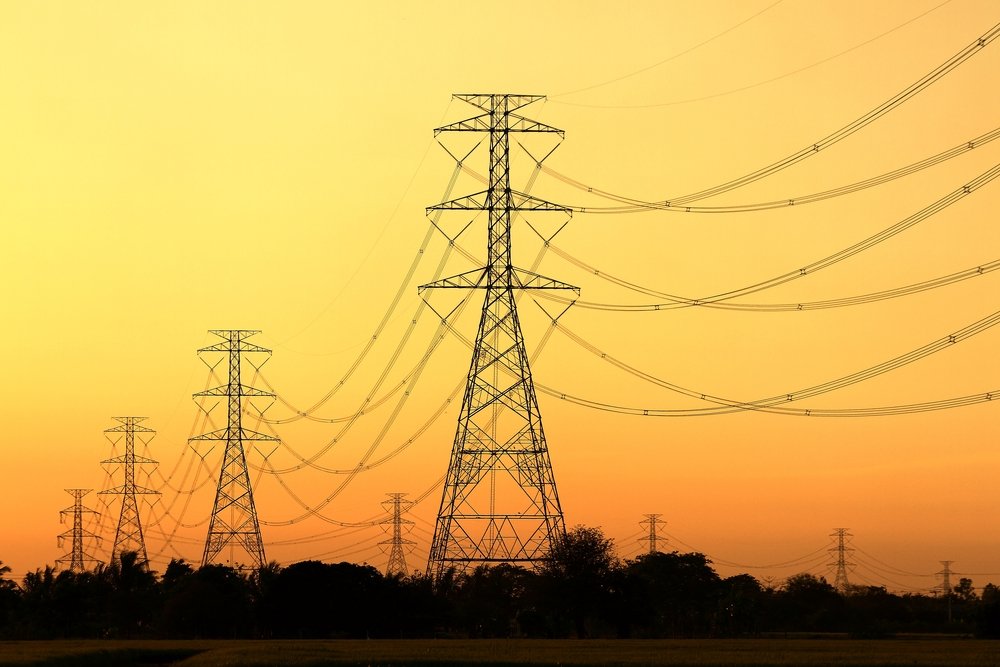 Infrastructure Spending and America's Ailing Power Grid