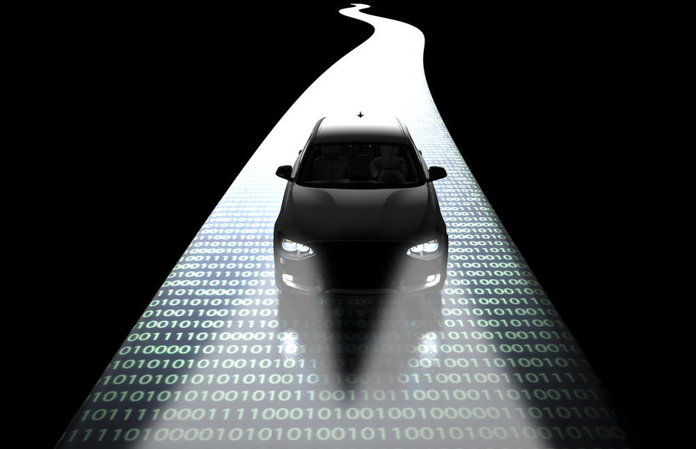 Self-Driving Cars Set to Rule Wall Street