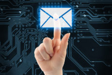 Email Security Be Smarter Than a Politician