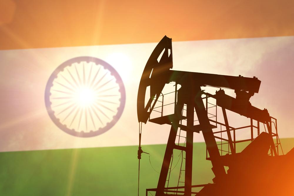The Big Oil Comeback