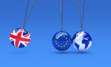 The Crushing Brexit Wave From Europe