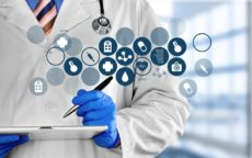 The Internet of Things Health Care Coup