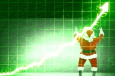 A Market Rally Better Than Santa Claus