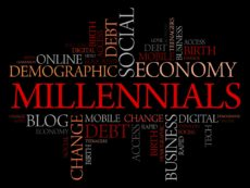 Millennials: Taking Over the Economy