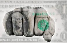 Beware a Strong Dollar