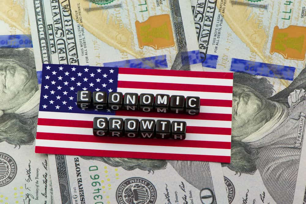 GDP: A Wrench in the Recovery