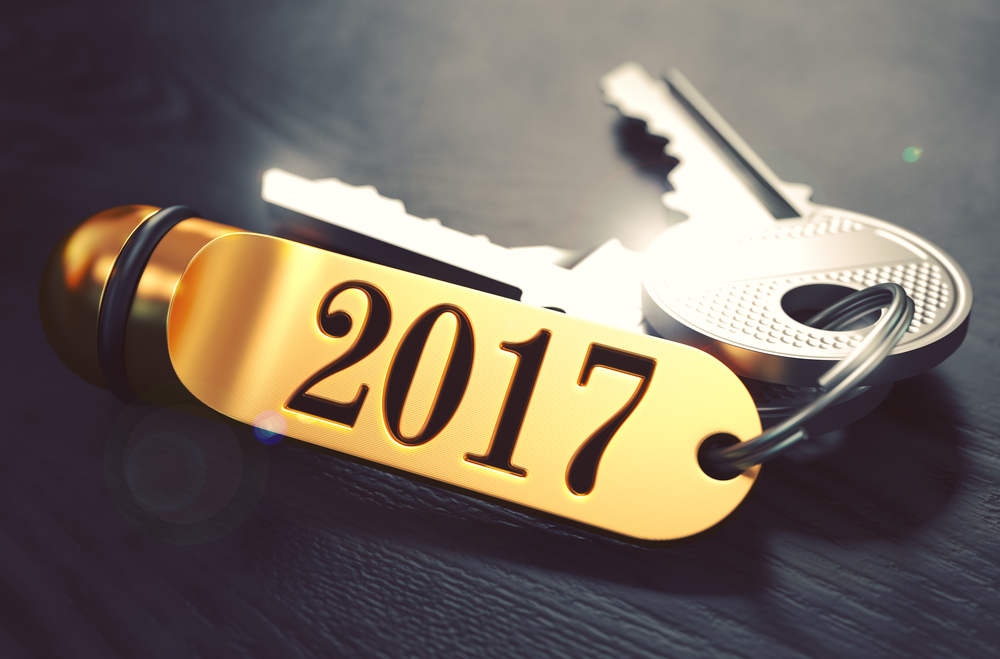 The Key to Stocks in 2017's Market