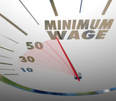 The Wages Experiment