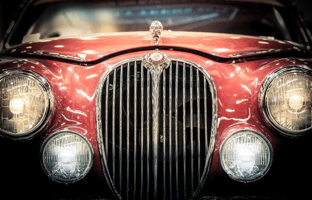 Crashing the Collectible Car Market