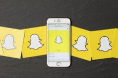 Oh Snap! - The Power of Millennials and the Snapchat IPO