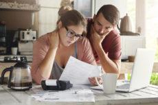 The Household Debt Meltdown