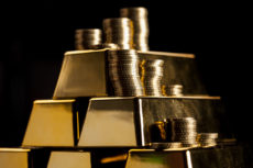 Gold is seen as more trustworthy than any paper currency. And not only is gold alive and kicking, but it needs to play an important role in your portfolio.