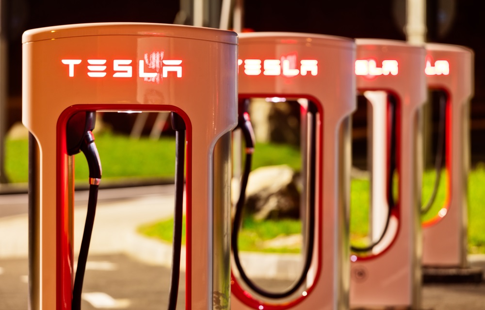 While you may not have seriously considered owning a Tesla car, you should definitely consider owning or investing in Tesla stock, and here's why…