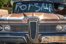"""The 2009 """"cash for clunkers"""" program created a shortage of new cars and caused prices to climb higher. It also lit a fire for new-car leasing."""