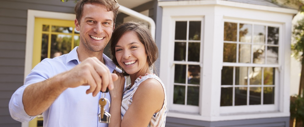Millennials are the largest generation in U.S. history, numbering 92 million strong, and they're going through the rite of passage of owning a house.