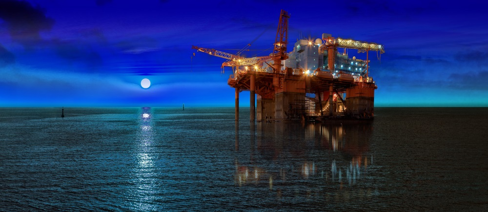 The seeds are being sown for an offshore oil revival. In essence, the idea is to automate as much as possible and cut out as much human labor as possible.