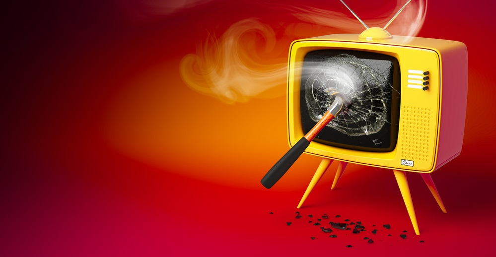 The Death of Cable TV