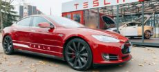 Don't get me wrong: I'm a big fan of what Tesla has accomplished. But when you have a stock that's overvalued as much as Tesla is, you want to be careful.