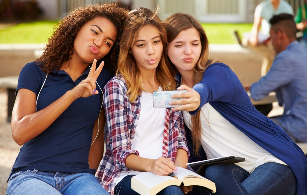 """Facebook is so dominant that the company essentially is social media. However, Facebook has fallen far behind in the """"coolness"""" curve with teens."""