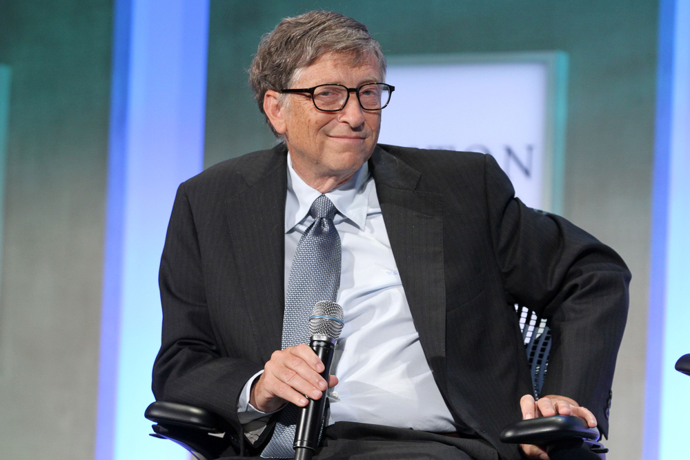 It's no wonder that tech titans the likes of Bill Gates, Jeff Bezos, Mark Zuckerberg and Jack Ma recently committed $1 billion toward this sector.