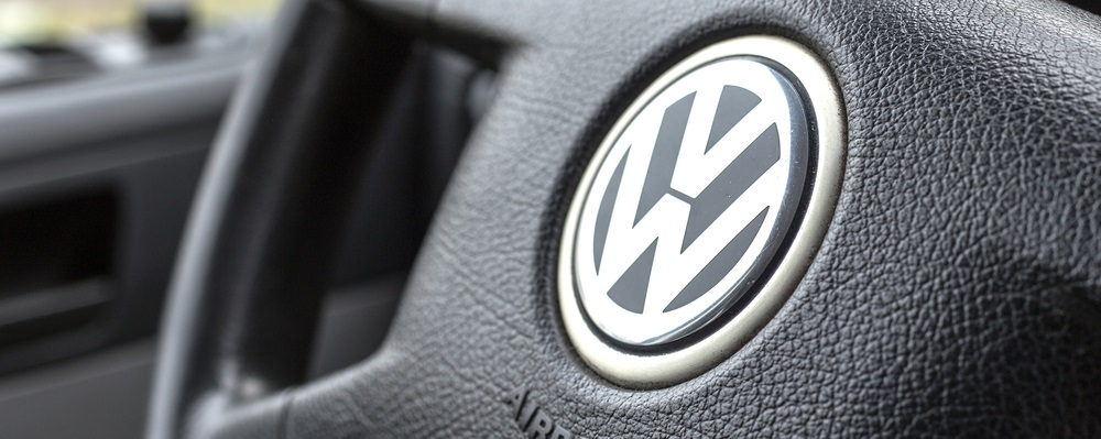 How the Volkswagen Scandal Created an Unusual Bull Market