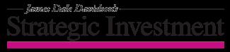 Strategic Investment