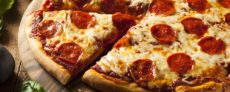 Would you betray your friends for free pizza?