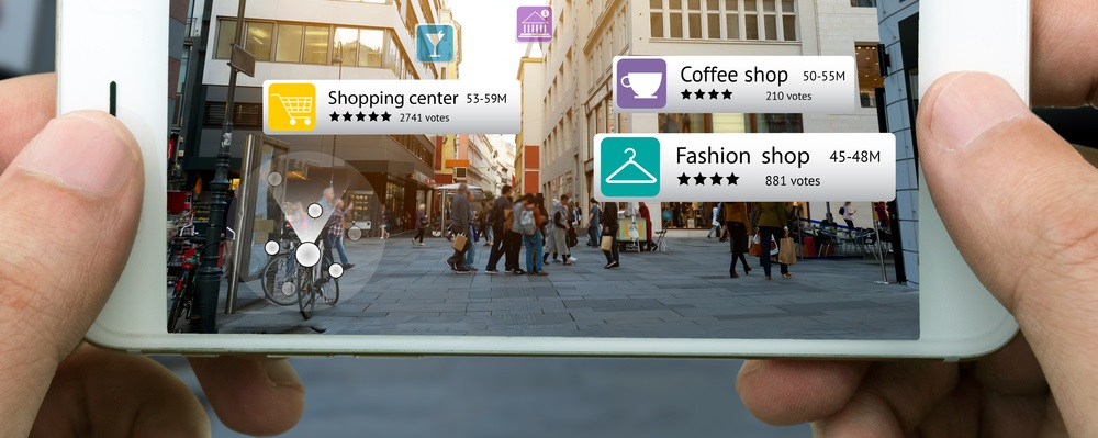 Augmented Reality Can Help With Our Everyday Lives