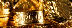The price of gold is about economic conditions around the world. To understand the price of gold, we have to understand money.