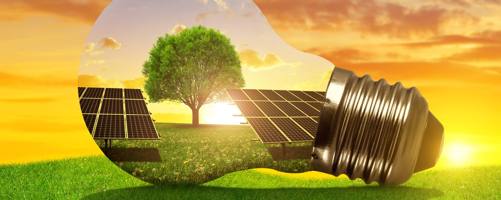 Where we are getting our energy has changed dramatically over the years, and that is creating an incredible opportunity for investors…