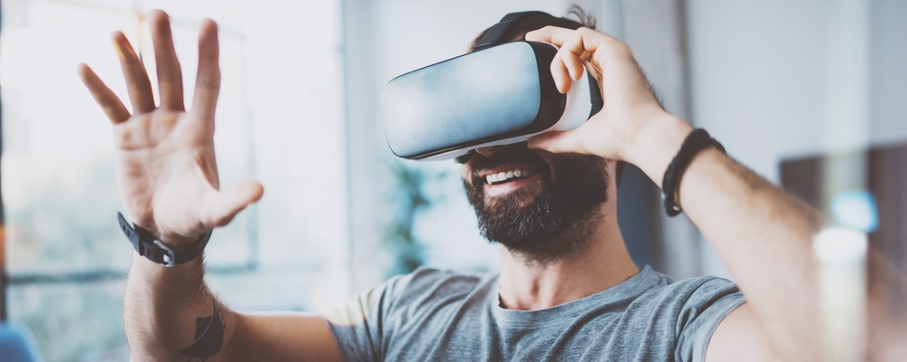 Virtual Reality Is Exactly What Gamers Want
