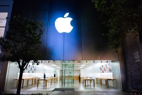 Everyone on Wall Street is praising Apple's quarterly results. However, they're overlooking some key risks that could negatively affect Apple's stock.