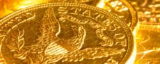 Gold is a great hedge against a collapse in the market. In this environment of ever more paper money, gold has a place in your portfolio today.