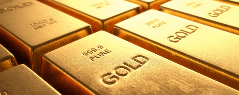 I have been watching the price of gold closely. And I couldn't help but notice that we are on the cusp of a new multiyear rally for the precious metal.