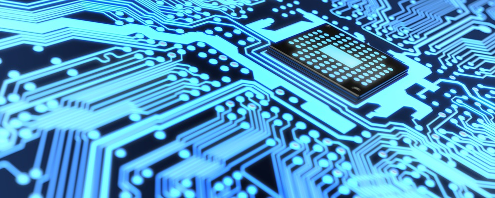 The semiconductor sector recently showed a bearish signal — and this subsector has actually been leading the technology sector as a whole this year.