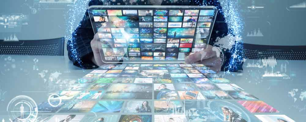 Despite the fragmentation in the video streaming industry, there are really only five major players that are worth considering for investment potential.