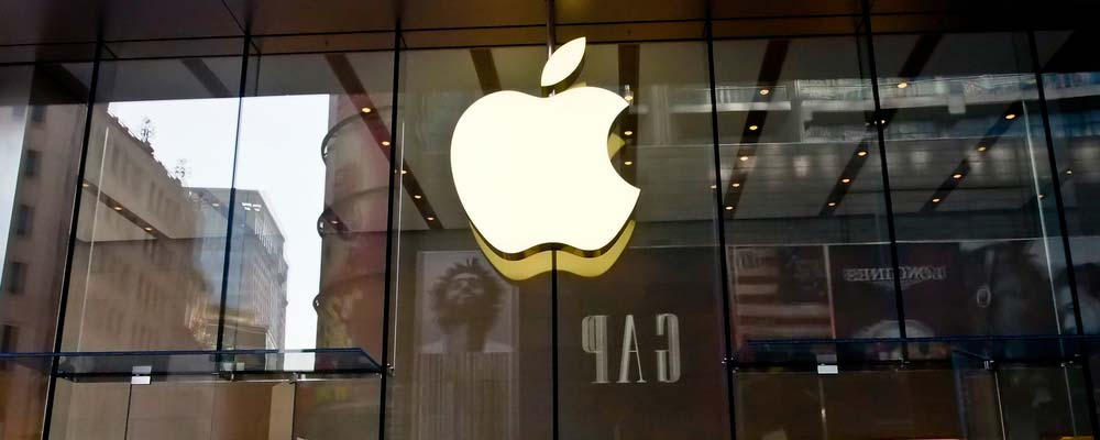 Is Apple's Dip a Buying Opportunity?