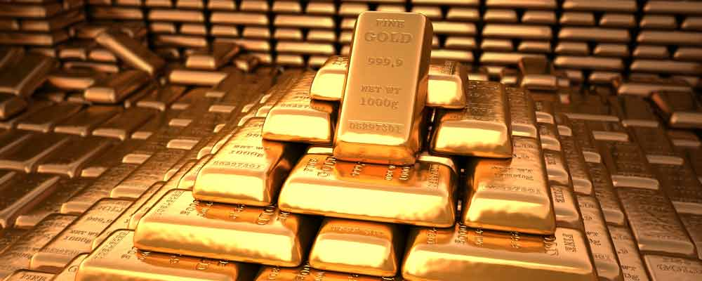 There is something important going on right now. Something that points to 2019 being a great year for natural resources. Particularly for precious metals.
